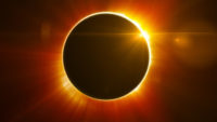 Celebrate the Solar Eclipse with Two Terrifying Intervals on Guitar