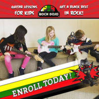 Why Portland Kids Are Signing Up For These New Award-Winning Guitar Lessons