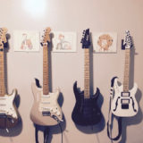 How to Set Up the Perfect Guitar Practice Space for Kids