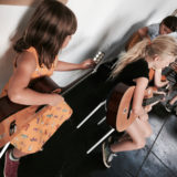 5 Things You Can Do Right Now to Support Child's After-School Guitar Lessons