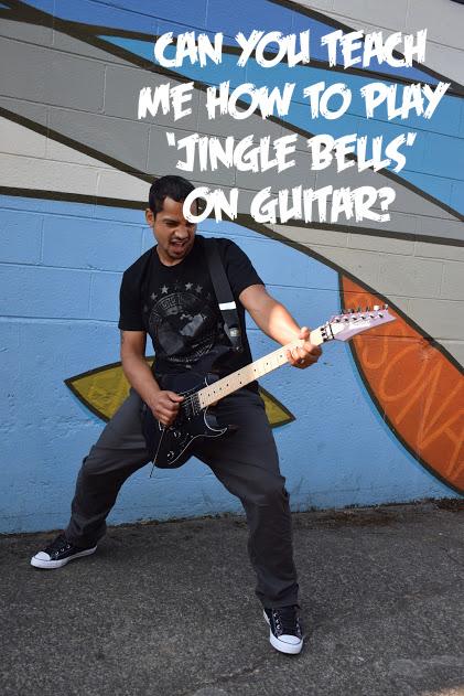 ASK BRIAN | Jingle Bells