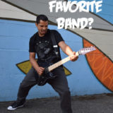 Ask Brian | Who is Your Favorite Band?