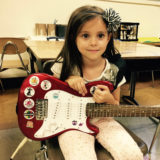Guitar Lessons for Kids: How to Read a Guitar Chord Diagram
