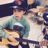 Your First Five Guitar Chords for Kids: The Mighty E Major Chord