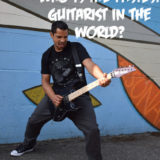 ASK BRIAN | Who is the Fastest Guitarist in the World?
