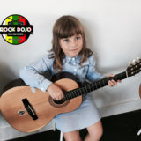 Your First Five Guitar Chords for Kids: G Major