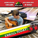 Save Music Education for Kids. One Kid at a Time. Your Kid!