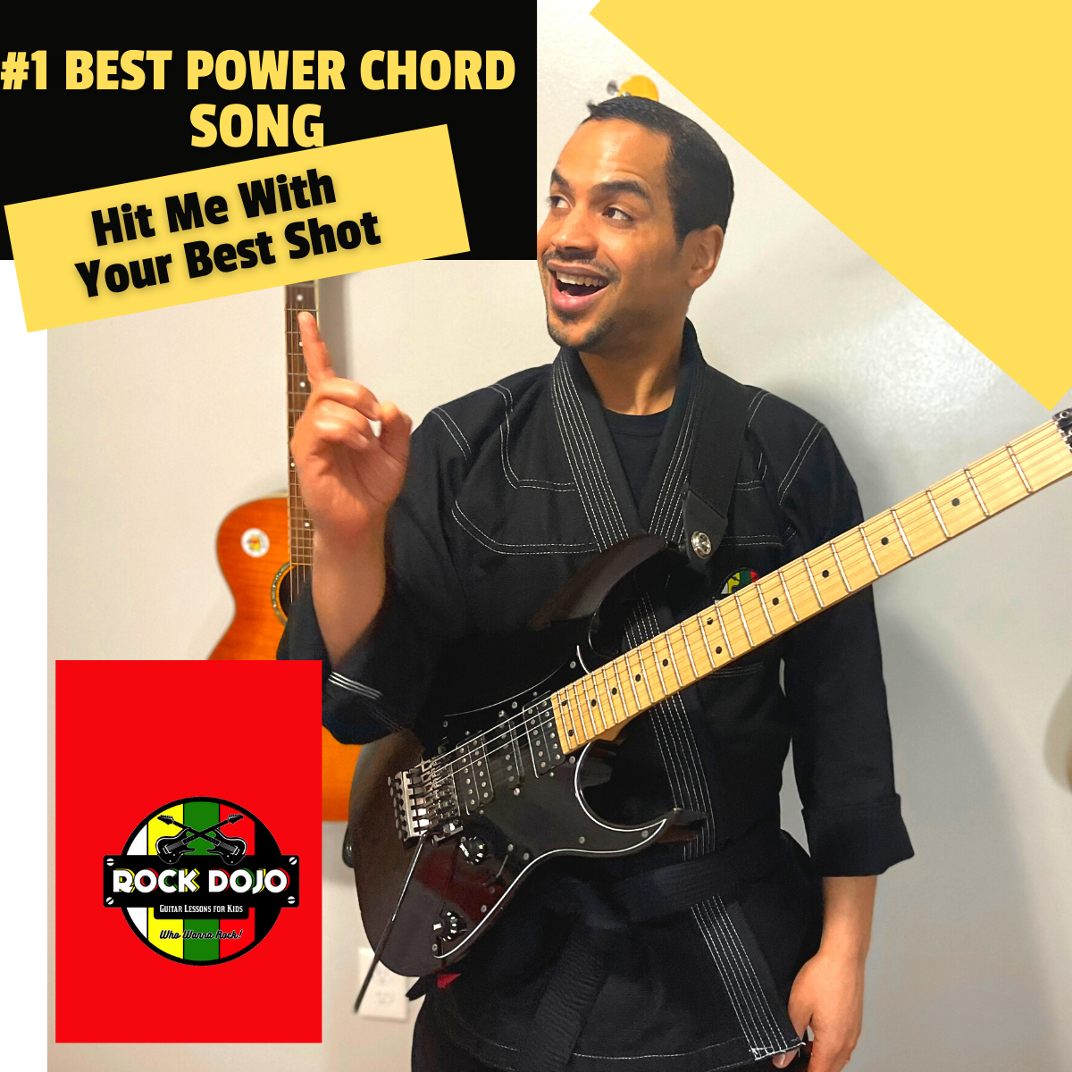 best power chord song